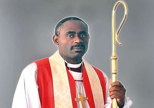 If you donate stolen fund,you shall be reported-Bishop warns