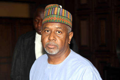 $15bn arms cash: I was instructed via piece of paper to pay Bello Mohammed N300m – witness