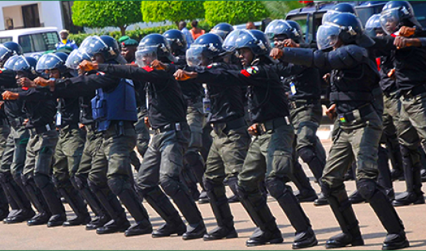 Police recruitment: Applicants increase to 806,646 as NPF warns againstExtortion