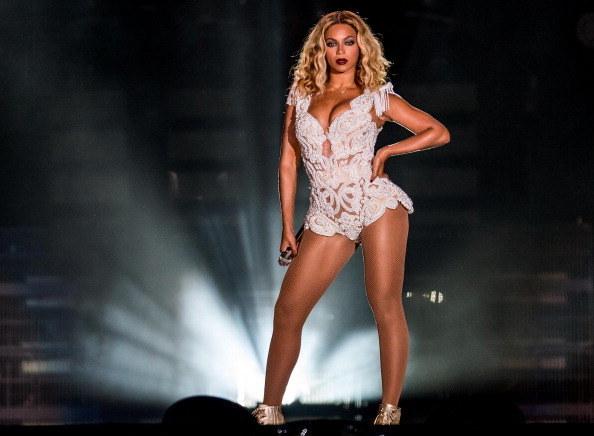 Beyoncé Releases Album'Lemonade'