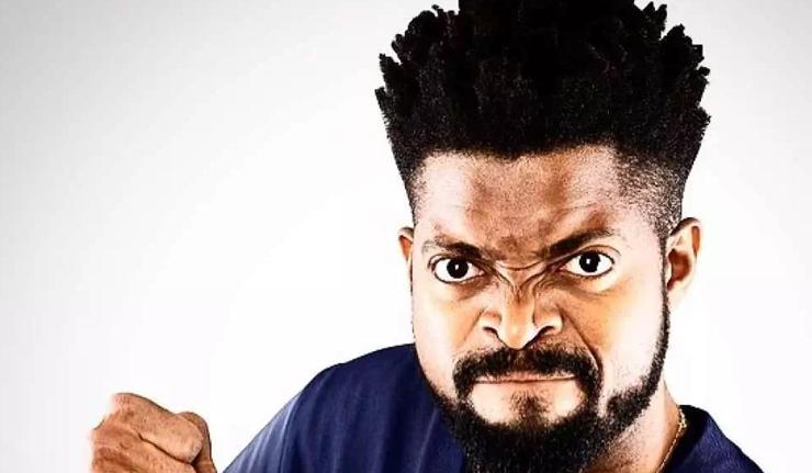 Basketmouth To Host MTV's RidiculousnessAfrica