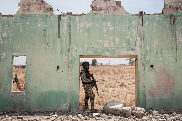 Militants threaten to attack Chevron hqtrs, Lagos, tankfarm