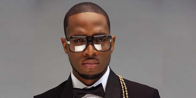 All my mother cares for now, is for me to be married-D'banj