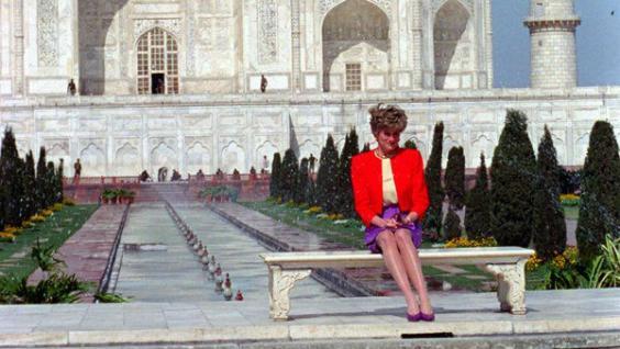 Late Princess Diana reportedly dated Serbian tennis player SlobodanŽivojinović