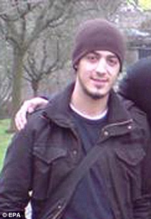 Evil World:ISIS bomb maker 'worked at Brussels Airport for FIVEYEARS