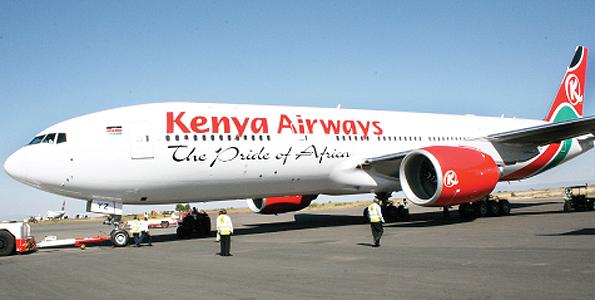 Kenya Airways' pilots to begin strike onThursday