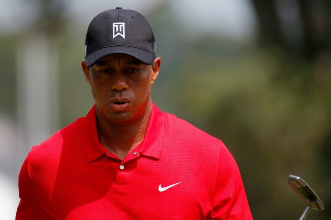 The Secret History of Tiger Woods(Abstract)