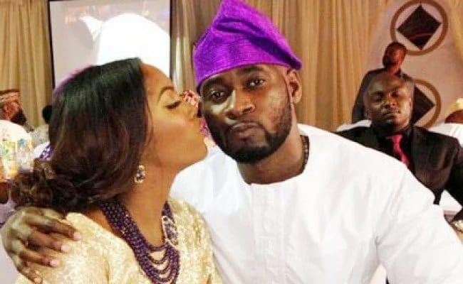 Tiwa Savage Infidelity: My acccount was hacked –  Tee Billz (See Tweets)