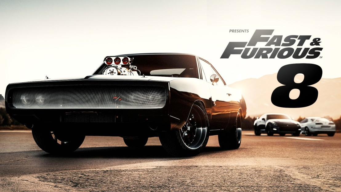 New 'Fast And The Furious' Poster Will Make You Miss Paul Walker(pics)