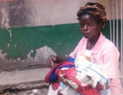 Baby Born Without Anus In Jos Needs Surgery to Deficate Easily (Photos)
