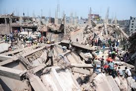 Lagos: Over 500 buildings may collapse – Commissioner