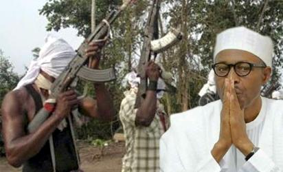 Niger Delta Avengers GoesUnderground