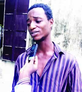 Apprentice Kills His Stepbrother Over Set-upAllegations