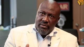 Saraki's trial: We'll meet in Supreme Court – Dino Melaye
