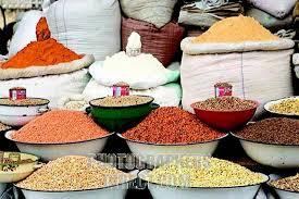 Nigerians begin to stockpile food ahead of labourstrike