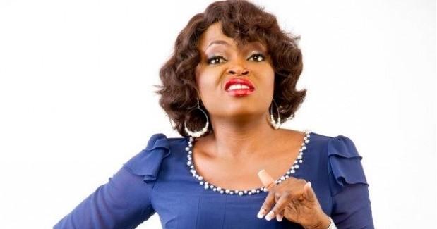 I am tired of Jenifa's Diary – FunkeAkindele