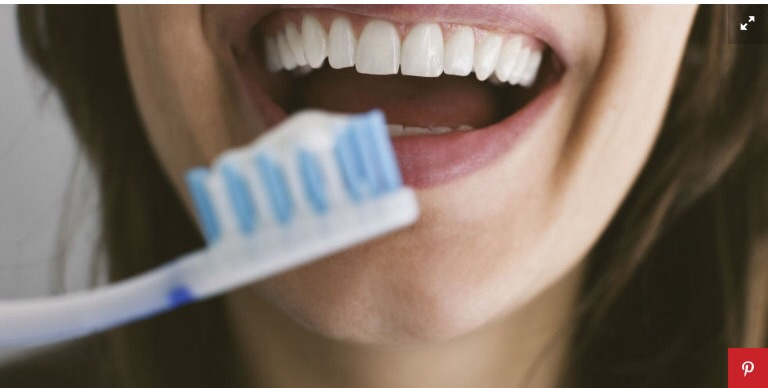 5 scary reasons why you should brush yourteeth