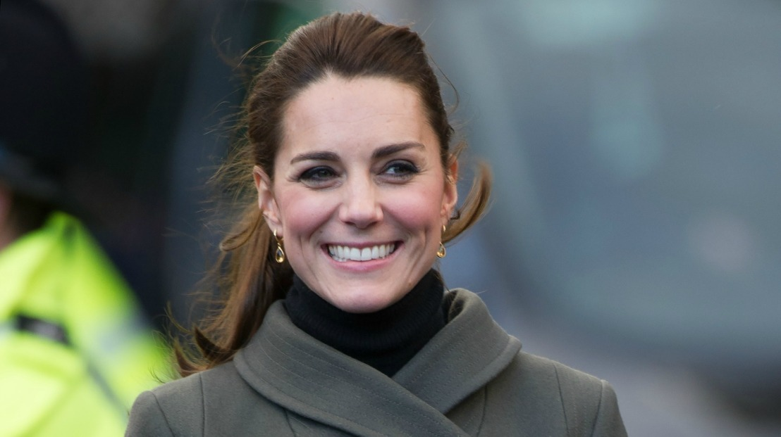 Read what Liz Jones said about Kate Middleton