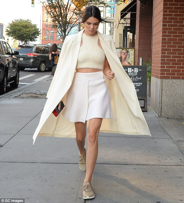 Interesting! I pray every night and Iwant to do some good in the world- KendallJenner