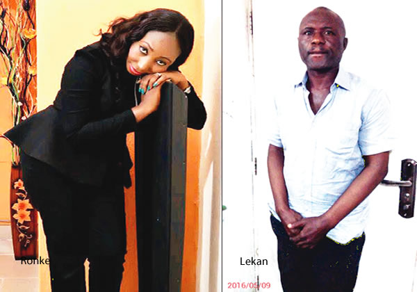 Ronke Shonde For Burial As Police Is Set To Try Lekan For Murder