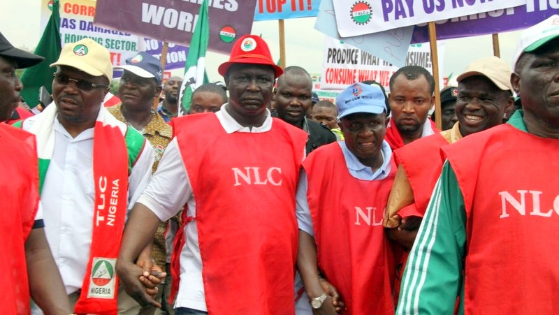 Why We Walked Out Of Meeting With Nigerian Govt – NLC