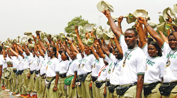 FG releases funds for mobilization of 2016 Batch A, stream II corpsmembers