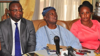 Lagos @ 50: Soyinka get appointed as Co –Chair