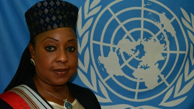 FIFA appoints Senegal's Fatma Samba Diouf Samoura as  first female secretary-general