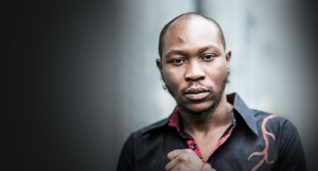 Son of Fela, Seun Kuti calls for Protest over Increase in Petrol Pump Price