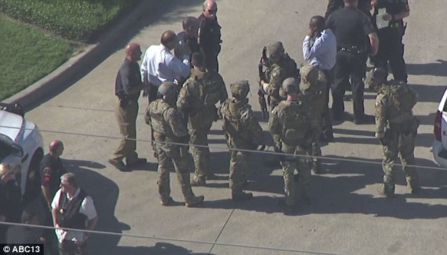 Twin Suicide Attack at Police Station KillsFive