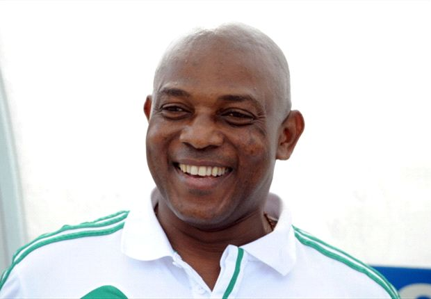 Stephen Keshi to South African Team