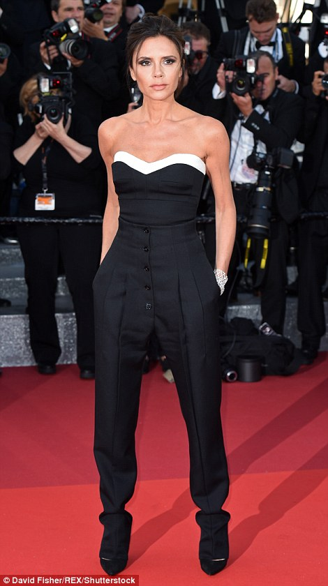Celebrities dazzle at the 69th Cannes Film Festival Opening Night Gala premiere of Cafe Society