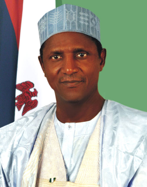 Yar'adua's Wives Unhappy WithNigeria